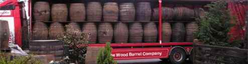 The Wood Barrel Company